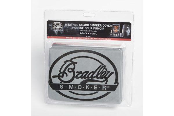 Защитный чехол для коптильни Bradley Smoker (4 полки), 1