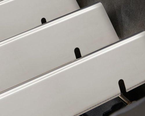 газовый гриль Weber Spirit EPX-325S GBS Smart пластины