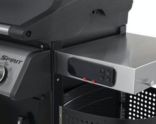 газовый гриль Weber Spirit EPX-325S GBS Smart с цифровым термометром коннект