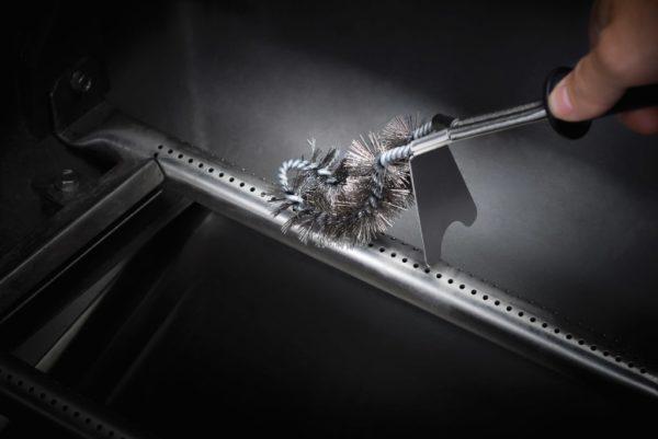 Набор инструментов для ухода за газовым грилем 62045 (4 предмета) NAPOLEON-1