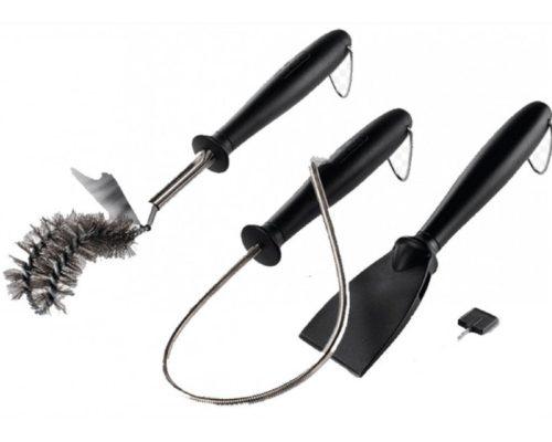 Набор инструментов Napoleon для ухода за газовым грилем (4 предмета)