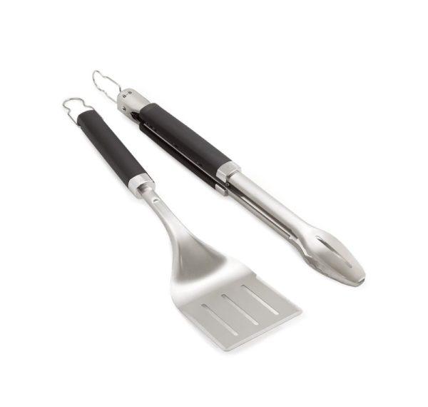 Набор инструментов Weber Precision для гриля, 2 предмета новинка