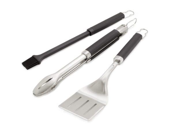 Набор инструментов Weber Precision для гриля, 3 предмета