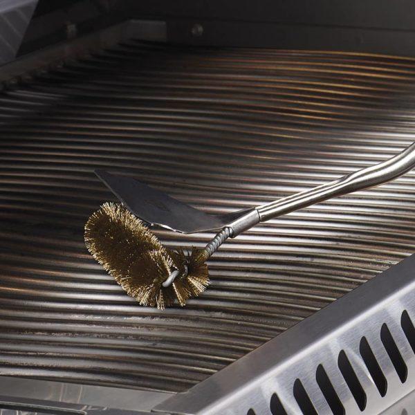 Щетка для чистки решеток гриля с латунным ворсом Napoleon 1